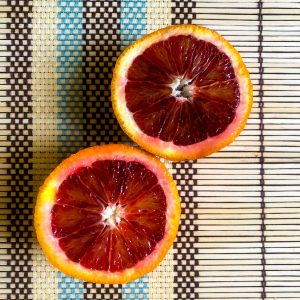 arance sanguinello sicilia