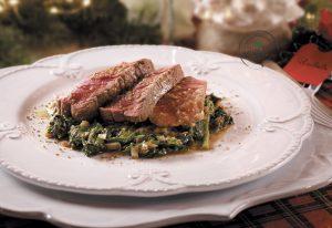 bistecca-cime-di-rapa-ricette