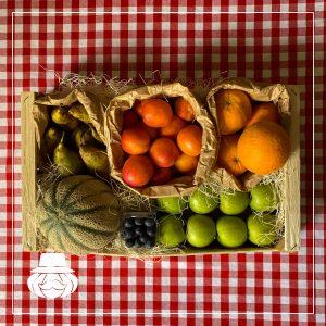 mix-frutta