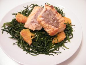 salmone-agretti-arancia